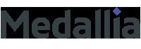 Medallia - Logo
