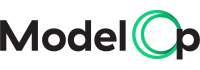 ModelOp - Logo