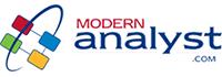 ModernAnalyst.com Logo