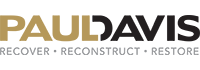 Paul Davis Logo