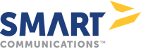 SMART Communications Logo