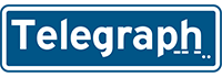 Telegraph.md - Logo