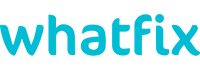 Whatfix - Logo