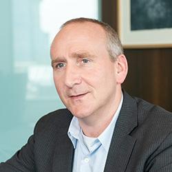 Adrian Cox - Headshot