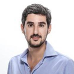 Adrien Cohen - Headshot