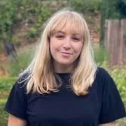 Alexandra Wilson Headshot