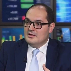 Alexandru Ciuncan - Headshot