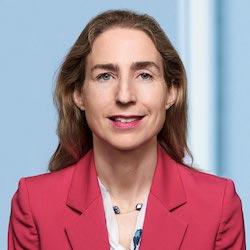 Alison Martin - Headshot