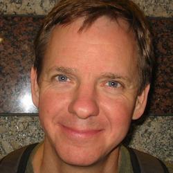 Alwyn Scott - Headshot