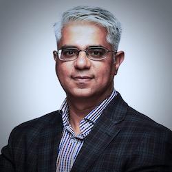Amit Arora - Headshot