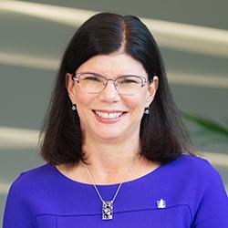 Amy T. Shore