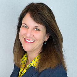 Ann Field - Headshot