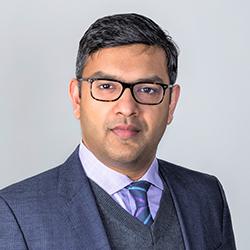 Anuj Jain - Headshot