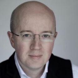 David Carron - Headshot