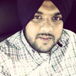 Dharm Sidhu