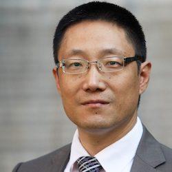 Eugene Wen - Headshot