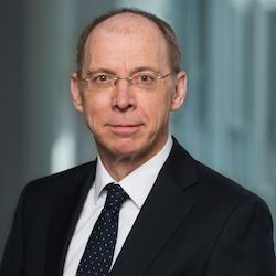 Dr. Frank Grund - Headshot