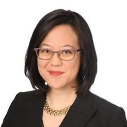 Grace Leung - Headshot