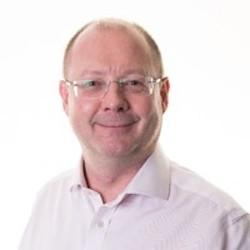 Graham Gibson - Headshot