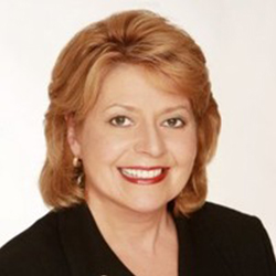 Irene Bianchi - Headshot