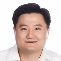 Jeffrey Lee - Headshot