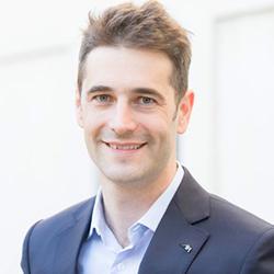 Jérôme Itty - Headshot
