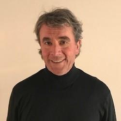 Jim Burdick - Headshot