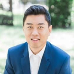 Jinjie Duan - Headshot
