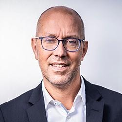 Joerg Asmussen - Headshot