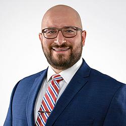 Jonathan Charak, FCAS, MAAA, CPL - Headshot
