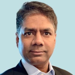 Kannan Amaresh - Headshot