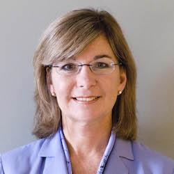 Karen Clark - Headshot
