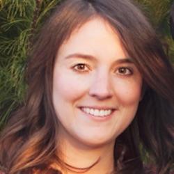 Kate Dodson - Headshot