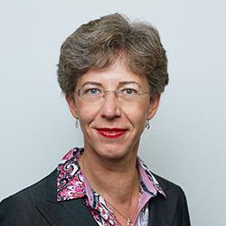 Katja Pluto - Headshot