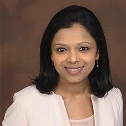 Ketty Trivedi - Headshot