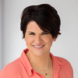 Kimberly R. Vaughn - Headshot