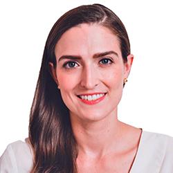 Lauren Brown - Headshot