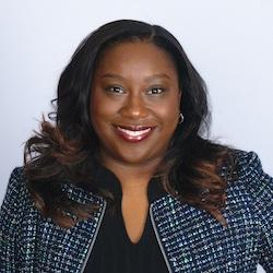 Dr. Lauren Young - Headshot