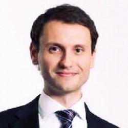 Lorenzo Morganti - Headshot