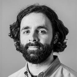Matt Bonakdarpour - Headshot