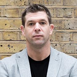 Matt Poll - Headshot