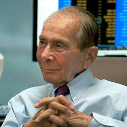 Maurice R. Greenberg - Headshot