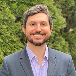 Michael Fiedel - Headshot