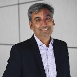 Naveen Agarwal - Headshot