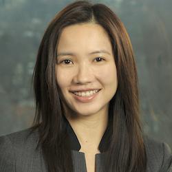 Pamela Wong - Headshot