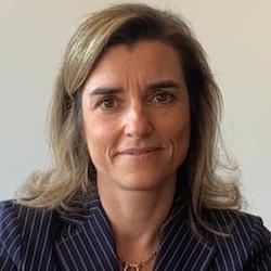 Patricia Correia - Headshot