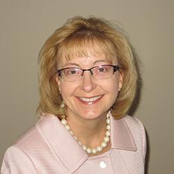 Peggy Klingel