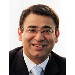 Pranav Pasricha - Headshot