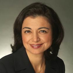 Reshma Mani - Headshot