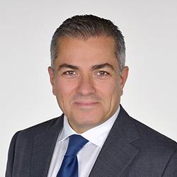 Saad Mered - Headshot